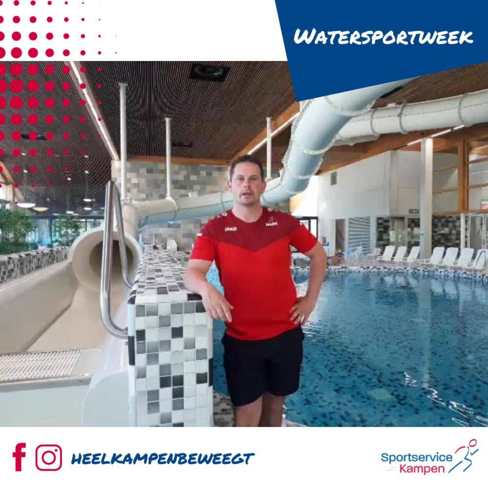 Foto Watersportweek