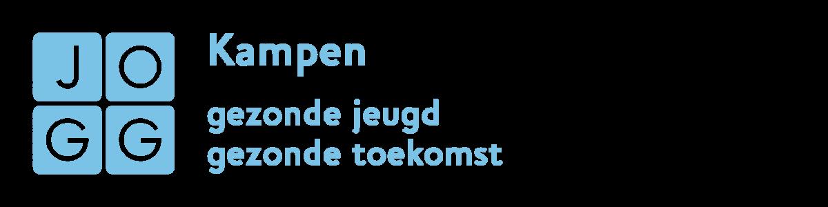 JOGG logo Kampen